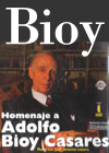 HOMENAJE A ADOLFO BIOY CASARES (CD AUDIO)